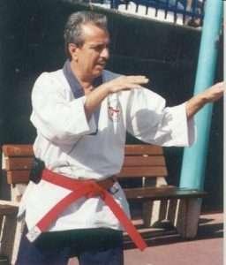 KAMI Founder Eli Avikzar 256x300 - Israeli Self Defense