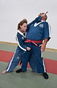 Kami krav magen 14 197x300 - Self Defense Markham