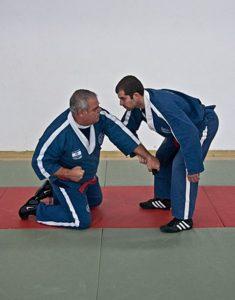 Kami krav magen 19 235x300 - Self Defense Thornhill