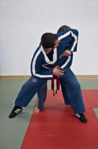 Kami krav magen 22 197x300 - Self Defense Vaughan