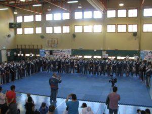 Kami krav magen 44 300x225 - Self Defense Training