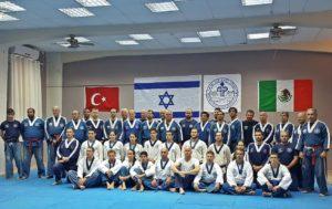 Kami krav magen 52 300x189 - Israeli Martial Arts