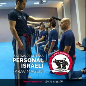 Kami krav magen 58 300x300 - Self Defense Richmond Hill
