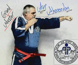 Kami krav magen 59 300x250 - Self Defense Thornhill