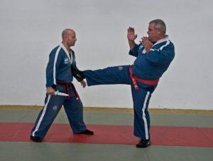 Kami krav magen 6 300x226 - Israeli Martial Arts