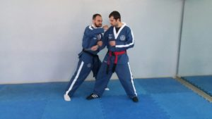 Kami krav magen 66 300x169 - Self Defense Vaughan