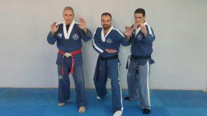 Kami krav magen 88 300x169 - Krav Maga Training