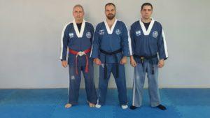 Kami krav magen 91 300x169 - Krav Maga Classes