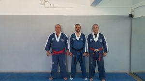 Kami krav magen 93 300x169 - Self Defense Markham