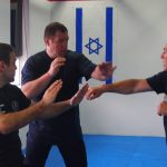 krav maga class 4 150x150 - New in Thornhill: Israeli Martial Arts - Krav Magen