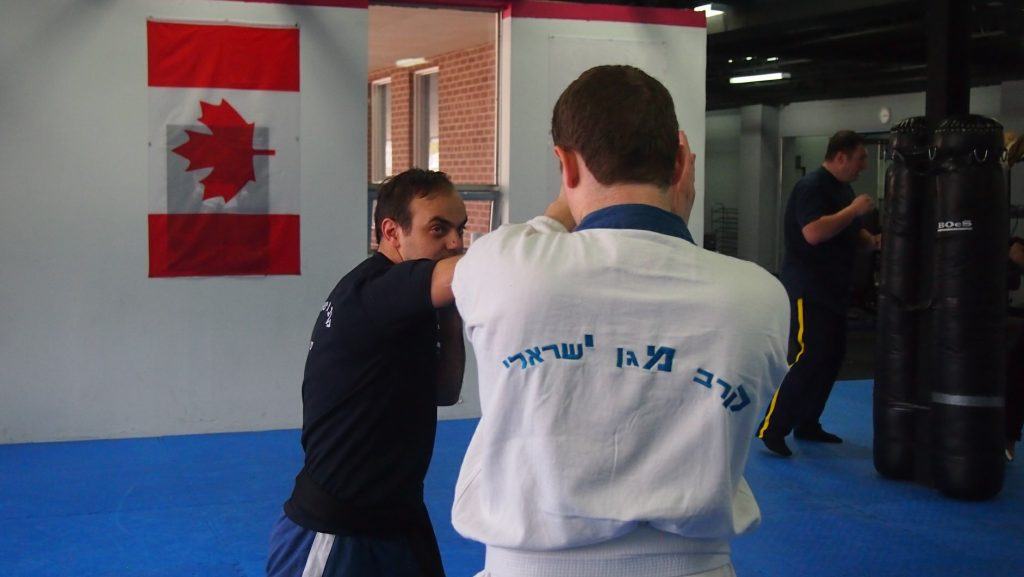Trainer Sergey Tech KAMI to Student