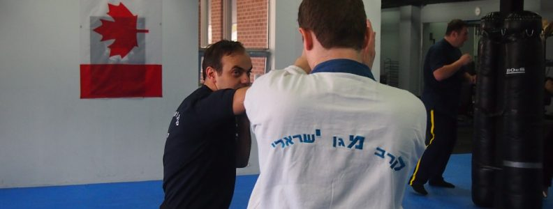 self defense classes in Thornhill 1 792x300 - New in Thornhill: Israeli Martial Arts - Krav Magen