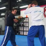 self defense classes in Thornhill 2 150x150 - New in Thornhill: Israeli Martial Arts - Krav Magen