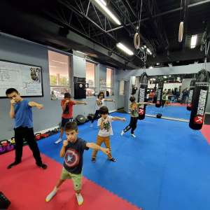 Kids class 300x300 - Krav Maga for Kids