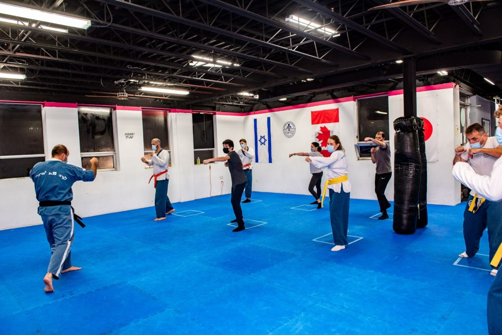 self defense classes toronto 1024x684 - Our Staff